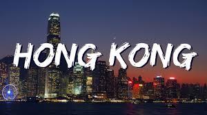 Mua hàng Hồng Kông