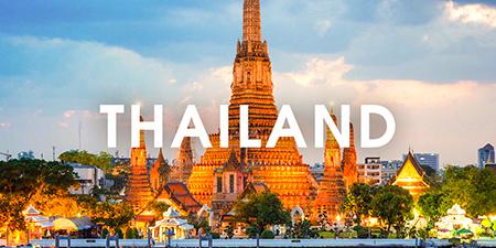 Vận chuyển hàng đi Thái Lan bao thuế