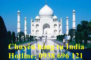 Mua hàng Ấn Độ