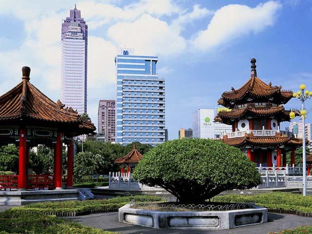 Mua hàng Đài Loan