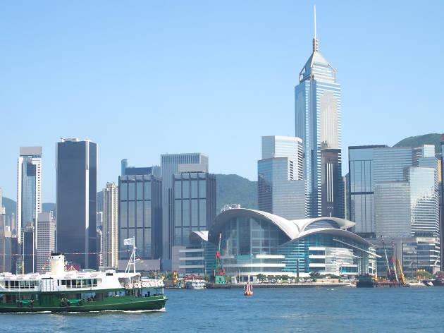 Dịch vụ nhập hàng bao thuế từ Hồng Kông về Việt Nam
