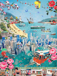 Chuyển Hàng Từ Hồng Kông Về Việt Nam