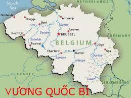 Ship hàng từ Bỉ về Việt Nam
