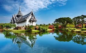 Chuyển hàng từ Thái Lan về Việt Nam
