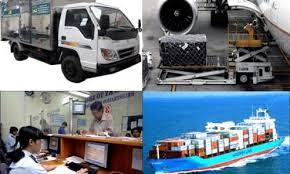 Ship hàng từ Indonesia về Việt Nam
