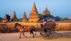 Chuyển hàng từ Myanmar về Việt Nam