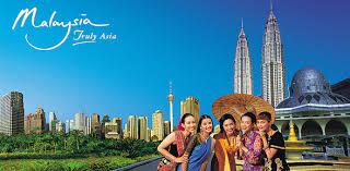 Chuyển hàng từ Malaysia về Việt Nam