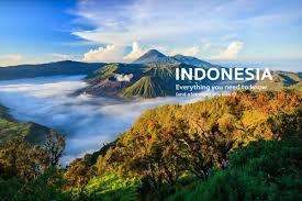 Mua hàng Indonesia