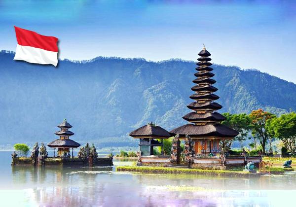 Chuyển phát nhanh đi Indonesia