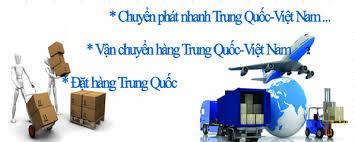 Chuyển hàng từ Trung Quốc về Việt Nam
