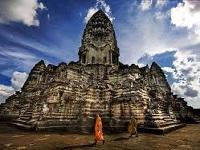Vận Chuyển Hàng đi Campuchia | Công ty Hà Thiên