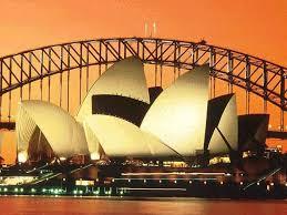 Dịch vụchuyển hàng điÚc- Australia: