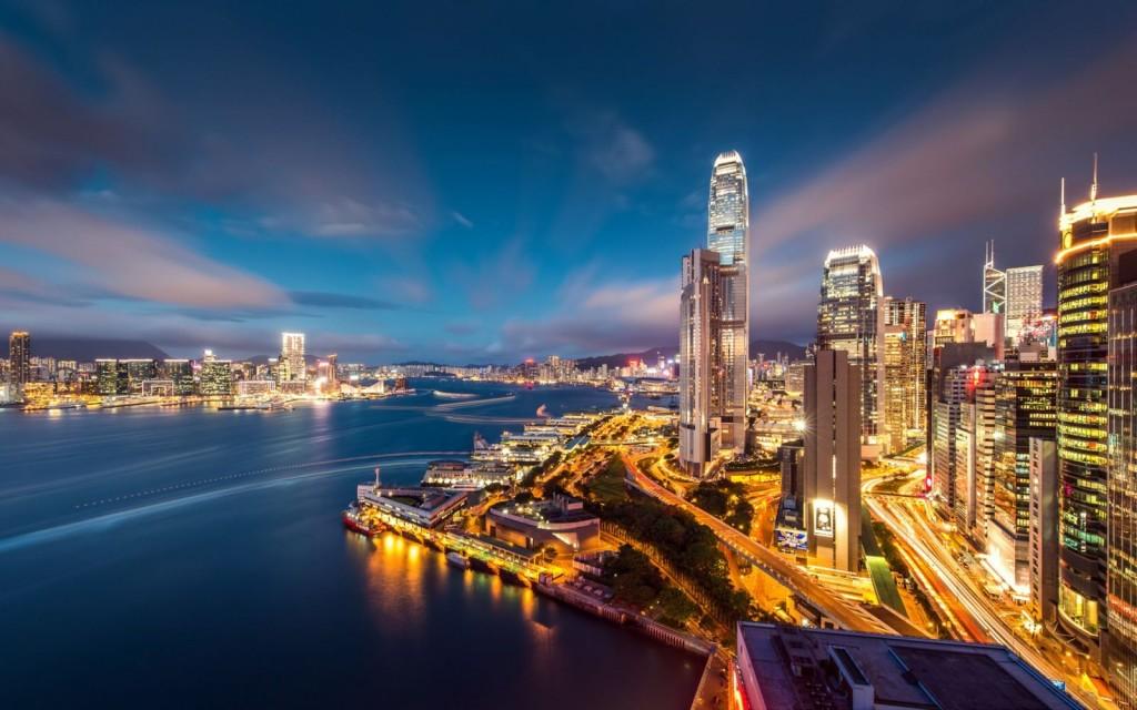 Ship hàng từ Hồng Kông về Việt Nam