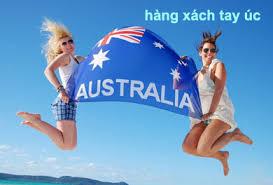 Mua hàng Úc