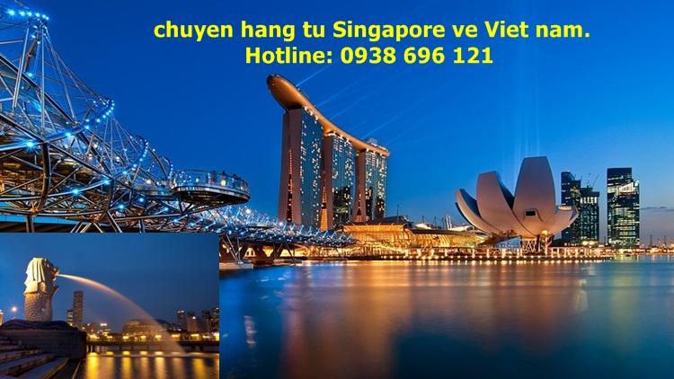 Mua hàng Singapore