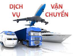 Dịch vụ vận chuyển hàng quốc tế