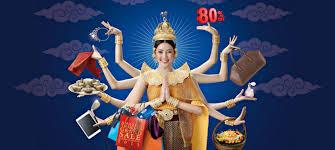 Nhập hàng từ Thái Lan về việt nam
