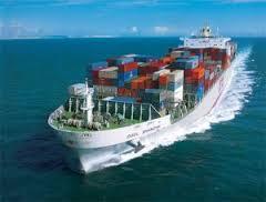 Thông Tin Tàu container